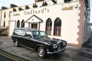 Staffords Car 1
